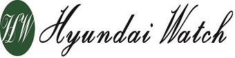 Hyundai Watch logo