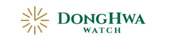 Donghwa Watch logo