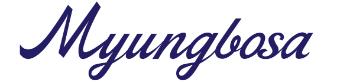 Myungbosa logo